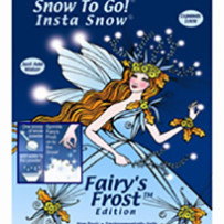 SNO-400FFED  Fairy's Frost Edition Instant Snow To Go