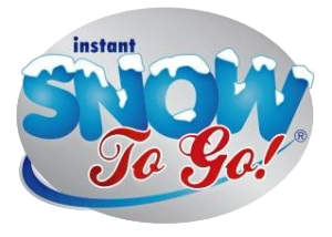 Instant Snow To Go© Logo