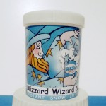 Instant Snow in a Jar Blizzard Wizard Snow